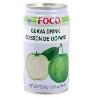 Foco Guava drank 350ml