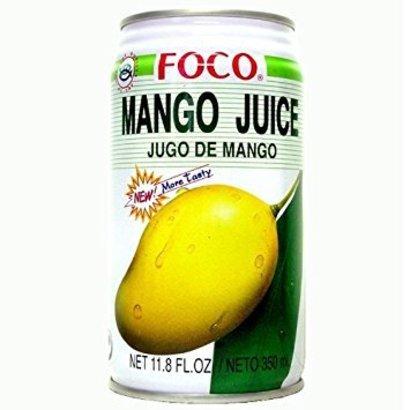 Foco Mango drank