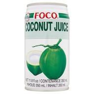 Foco Jonge kokosnoot drank 350ml