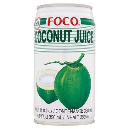 Foco Jonge kokosnoot drank