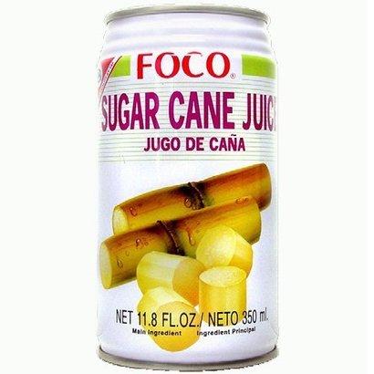 Foco Suikerriet drank