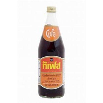 Cofe Zwarte thee drank