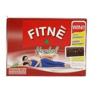 Fitne Kruidenthee 40g
