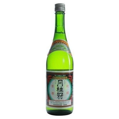 Gekkeikan Sake 14,6%