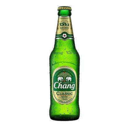 Chang Bier 5% alc.