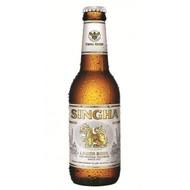 Singha 5% Thaise singha bier fles 330ml