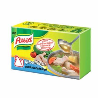 Knorr Kippenbouillonblokjes