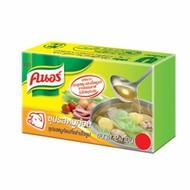 Knorr Varkensbouillonblokjes 20g