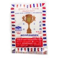 Gold cup Agar Agar poeder 25g