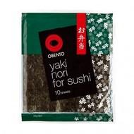 Obento Yaki norivellen voor sushi 25g