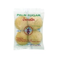 Thai dancer Palmsuiker plakjes 200g
