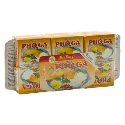 Bao Long Vietnamese bouillon Pho Ga ( kip) 75g