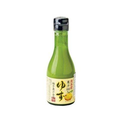 Daitoku Yuzu citrus sap 180ml