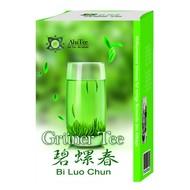 Aha Tee Groene thee Bi Luo Chun 60g
