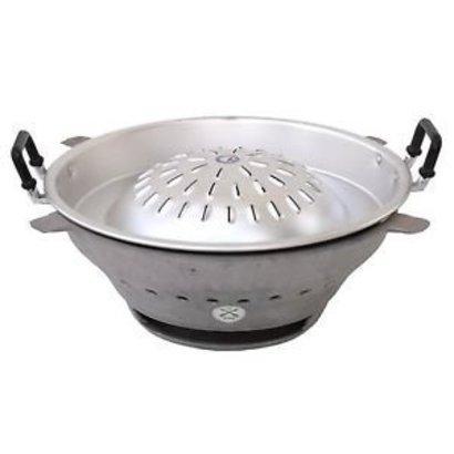 Moo Kata aluminium Pan 35cm