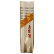 Eetstokjes bamboe 25cm 10paar