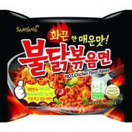 Samyang Instant Noedel kip HEET 140g