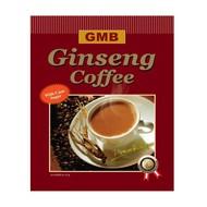 GMB Ginseng Koffie met rietsuiker 170g