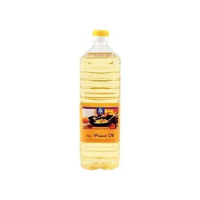 HS Arachide olie/ pindanotenolie 1L