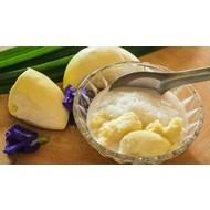 Recepten Durian met kleefrijst