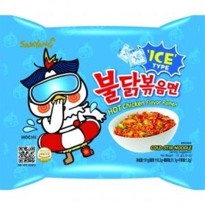 Samyang Instant noedel Koreaans Hete kippensmaak ICE 151g