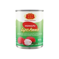 Spring Happiness Lychee op lichte siroop 567g
