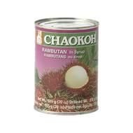 Chaokoh Rambutan op siroop 565g