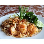 Recept Pad Thai noedel