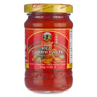 Pantainorasingh Rode curry pasta 114g