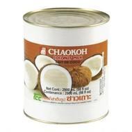 Chaokoh Kokosmelk 18% vet 2900ml