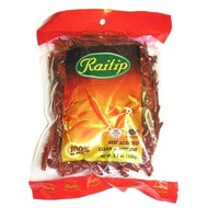 Raitip Gedroogde chillipepers 100g