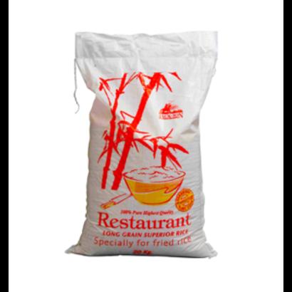 Mr Jackson Restaurant rijst langgraan 20kg