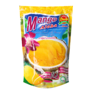 Madam Pum Mango Aloha Tapioca Pearl with Mango 210g