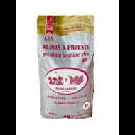 Dragon & Phoenix Jasmijnrijst Premium kwaliteit crop 2019