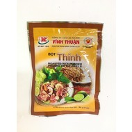 Vinh Thuan Geroosterde rijst 85g