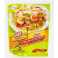 Rosdee Yum Woonsen Thai spicy salad mix 40g