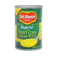 Delmonte Cremerige Zoete mais 418g