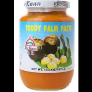Por Kwan Toddy palm pasta 435g