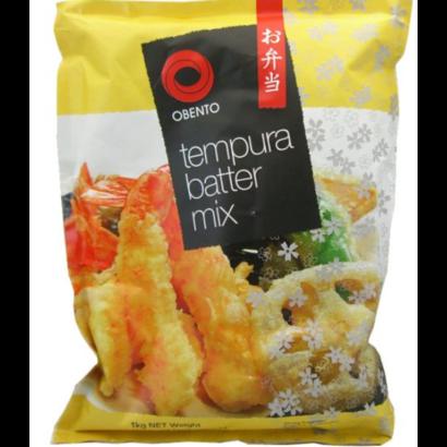 Obento Tempura meel 1kg