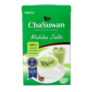 Hotta ChaSuwan Instant Matcha Latte drink 150g