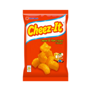 Nutri Snack Cheez-it crackers ham en kaassmaak 90g