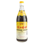 Heng Shun Chinkiang zwarte azijn 550ml