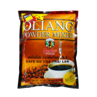 Pantainorasingh Oliang koffie mix 454g