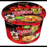 Samyang Instant noedel Hete kippensmaak BIG Bowl  Stew 105g