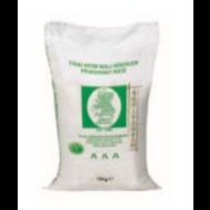 Green Dragon Thais geparfumeerde rijst gebroken 20KG
