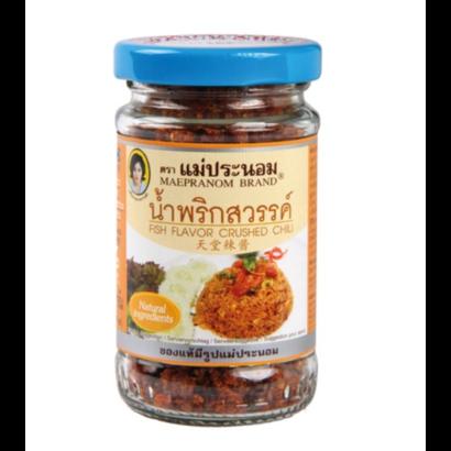 Mae Pranom Sawan chili pasta 67g