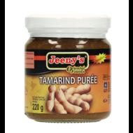 Jeeny's Tamarinde pasta 220g