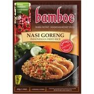 Bamboe Bumbu nasi goreng pasta 40g