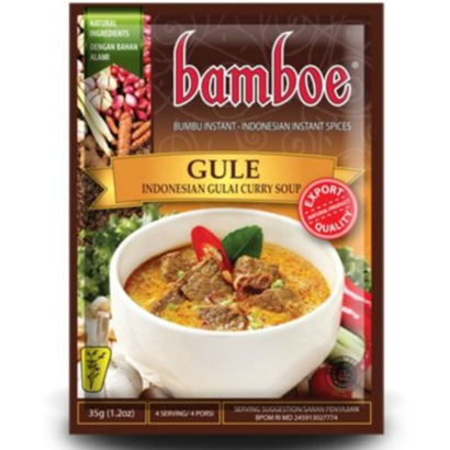 Bamboe Bumbu Gule 35g