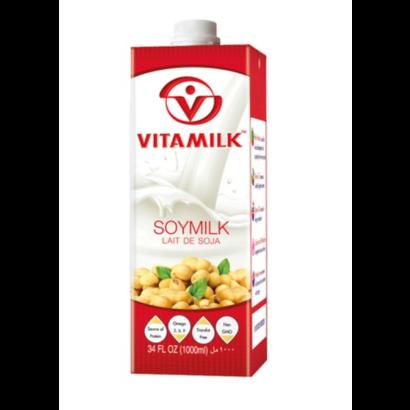 Vitamilk Sojamelk drank 1L